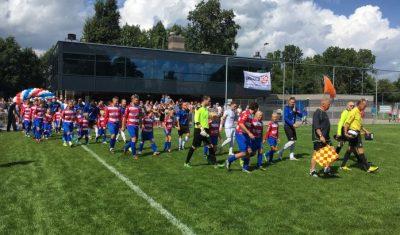 FC Oudewater lijkt klaar voor competitie