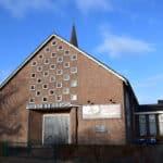 Ichthuskerk dienst via internet