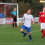 CVC Reeuwijk krijgt Gouda op de knieën: 2-3