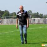 Willem Lok verlengd contract met WDS