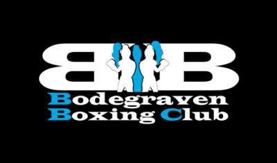 Bodegraven Boxing Club nu geregistreerd als Erkend Bokscentrum