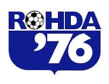 Golden oldies van Rohda '76 weer in actie