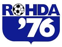 Rohda '76 kan geen vuist maken