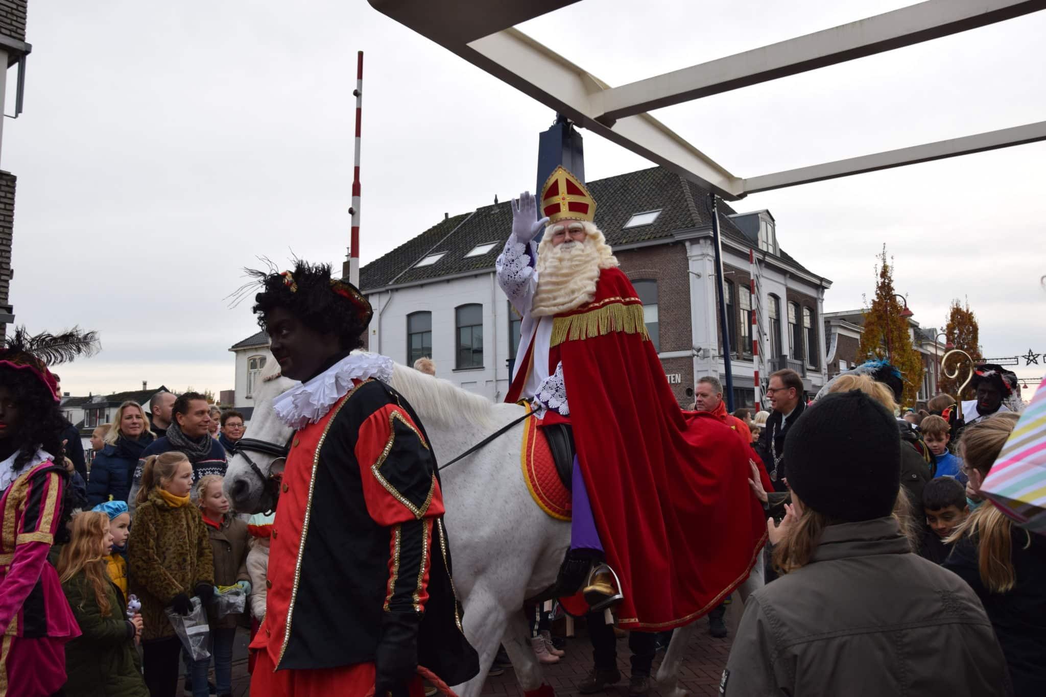 Vandaag de spannende ontknoping in de Grote Sinterklaas TV Show bij BR6