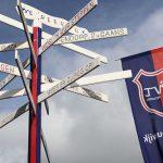 Weer teleurstellend verlies voor CVC Reeuwijk