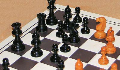 Schaakclub Bodegraven gaat weer schaken
