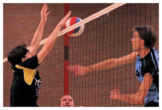 VSTS-heren ook te sterk voor VV Utrecht 5 | Verlies VSTS-dames