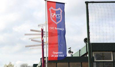 Ook Robin de Heij (ARC) volgend seizoen bij CVC Reeuwijk