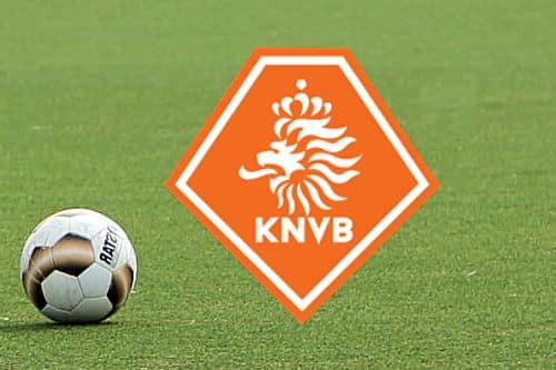 KNVB: Huidige indeling competitie blijft gehandhaafd voor volgend seizoen