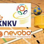 Volleybal- en korfbalbond schrappen zaalcompetities