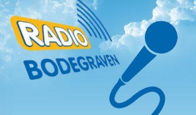 Live radiosportprogramma's vervallen t/m 6 april