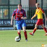 Veel selectiespelers spelen ook volgend seizoen voor CVC Reeuwijk
