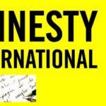 Collectanten voor Amnesty stoppen met collecteren, toch nog 1.940 euro opgehaald