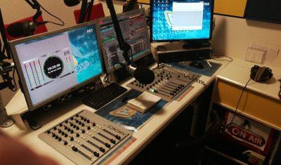Doe mee tijdens Calamiteitentijd met Sara op Radio Bodegraven