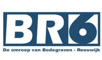 RTV Bodegraven vanaf 1 april BR6