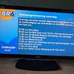 Deze week op het lokale televisiekanaal van BR6