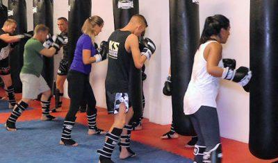 'De lokale sport in coronatijd' met Robert Soeterbroek van Bodegraven Boxing Club (+ interview)