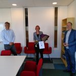 Privacy op School Award