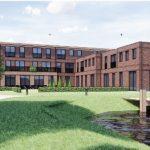 Petitie tegen verpleeghuis en voor starterswoningen in Waarder