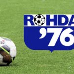 Oefenwinst voor Rohda '76