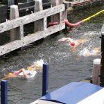 Open Water Zwemevenement in Oude Rijn weer in 2021