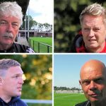 Trainers zaterdagclubs aan het woord in Sport Op Zaterdag (interviews)