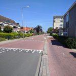 Raadhuis-/Zoutmansweg mogelijk doorfietsroute