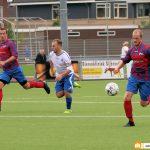 CVC Reeuwijk swingt naar forse oefenzege