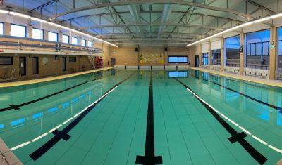 BZ&PC neemt afscheid van legendarisch zwembad