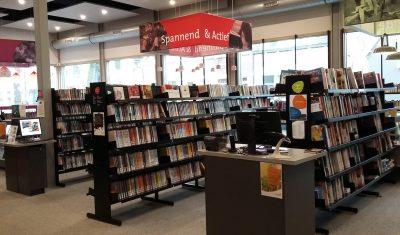 Bibliotheek Bodegraven weer volledig geopend