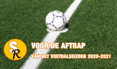 Nu te zien Sport Report: Voor de aftrap van het voetbalseizoen 2020-2021 (video)
