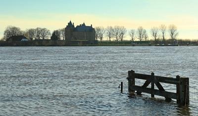 Uitslag Fotowedstrijd 2020 'Oude Hollandse Waterlinie'