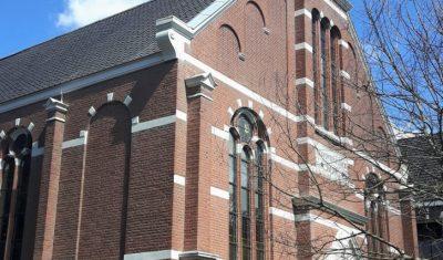 Kerken worstelen met nieuwe coronaregels