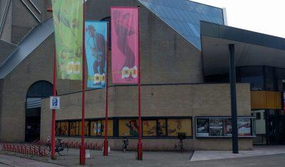 De Goudse Schouwburg en Cinema Gouda blijven open