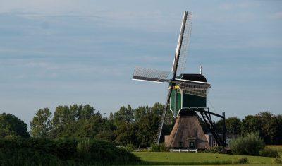 Ontdek, proef en beleef Bodegraven-Reeuwijk