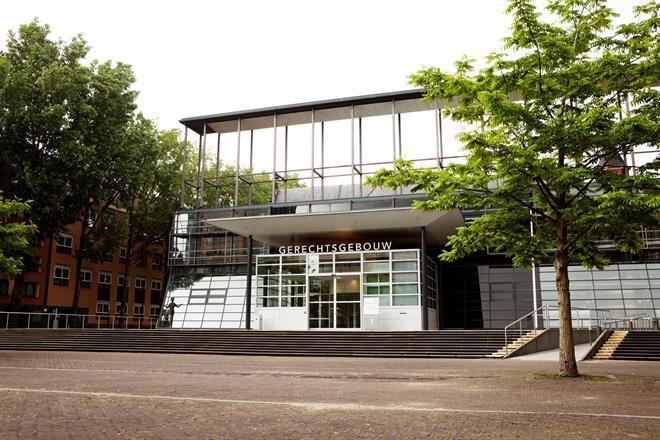 Inwoner Nieuwerbrug veroordeeld voor aanranding