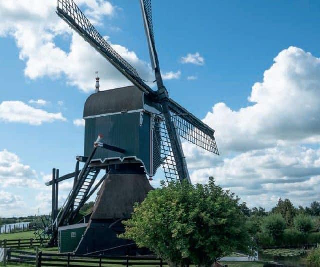 """""""Monumenten in Bodegraven-Reeuwijk"""""""