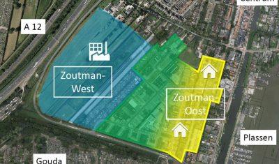 Gebiedsbijeenkomst bedrijventerrein Zoutman