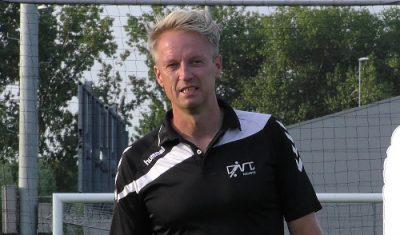 CVC Reeuwijk zet ingeslagen koers door en verlengt samenwerking met technische staf