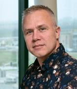 Hans Crombeen uit Reeuwijk-Dorp nieuw bestuurslid Vota