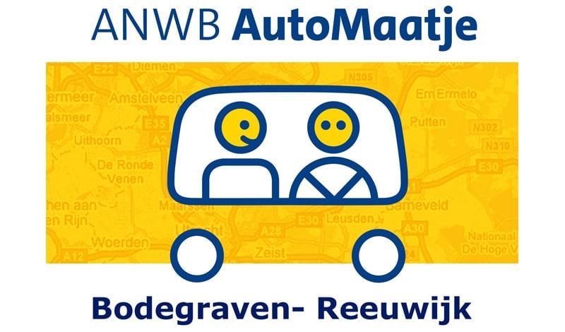 Ook in deze coronatijd staat Automaatje Bodegraven-Reeuwijk voor u klaar