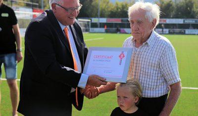 In Memoriam Willem van Doorn (94)