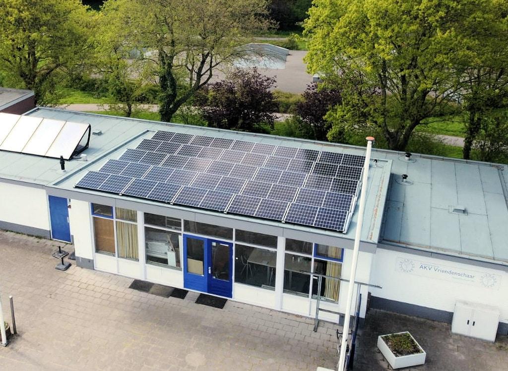 Midden-Holland wil alleen zonne-energie, windenergie tenzij....