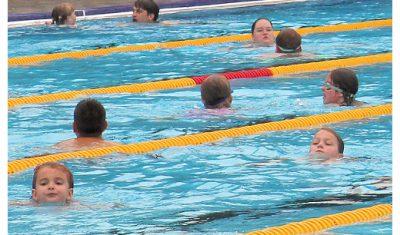 Zwemvereniging BZ&PC helpt regionale zwemveiligheid te vergroten