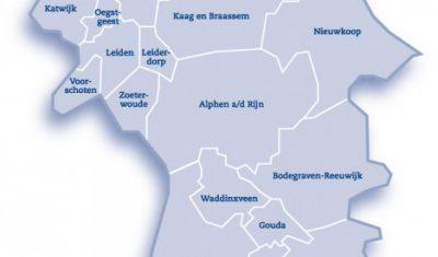 GGD Testlocatie voor Nieuwkoopse docenten