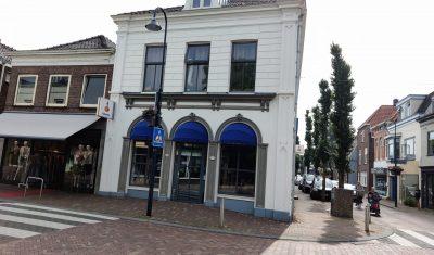 Het einde voor de Rabobank in Bodegraven