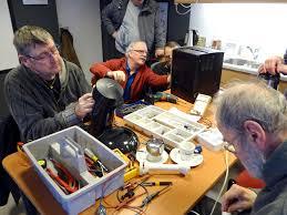 Repair Café Bodegraven is verhuisd naar Huis van Alles