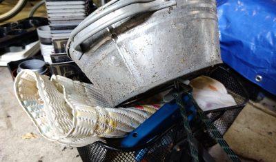 Storing vuilnisophaalbedrijf opgelost