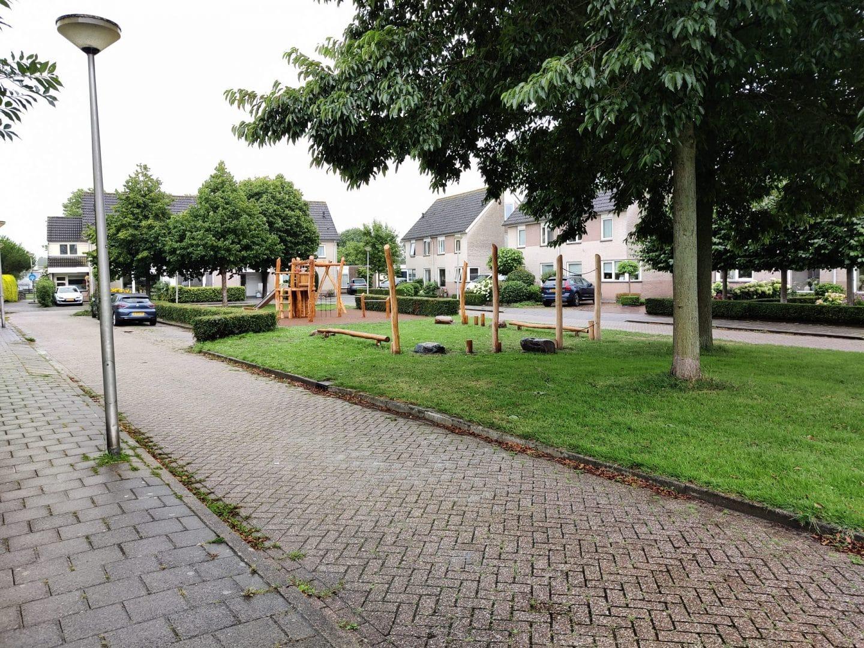 Nieuwe speeltuinen in Bodegraven