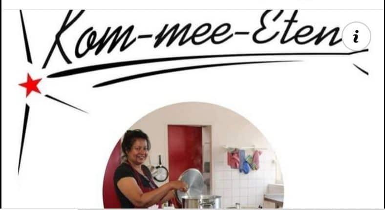 Petitie Kom-Mee-Eten gestart omdat gemeente subsidie stopt